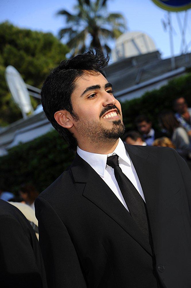 Abdullah Al-Wazzan Falafel Cart film المخرج عبدالله الوزان